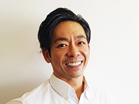 Colin Chan - Chief Information Officer